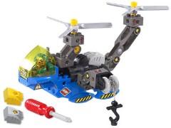 Лего 3589