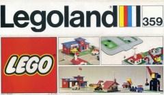 Лего 359