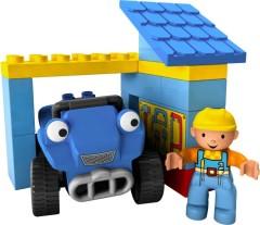 Lego 3594 Bob