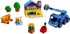 Lego 3597 Lofty and Dizzy Hard At Work