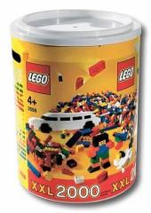 Лего 3598