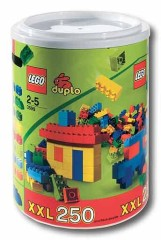 Lego 3599 XXL 250 Tube