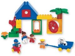 Lego 3608 Playground