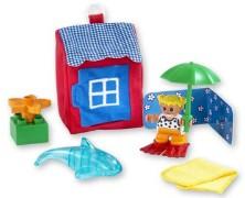 Lego 3609 Beach House