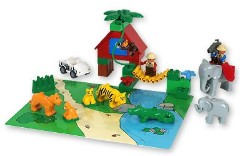 Lego 3612 Wild Animals