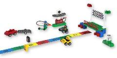 Лего 3614
