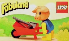 Лего 3615
