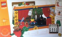 Lego 3615 Theatre Stories