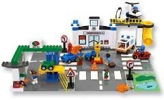 Лего 3619