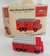 Лего 362