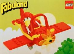 Lego 3625 Sandy Seagull