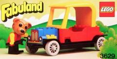 Лего 3629