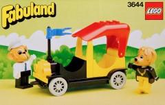 Лего 3644