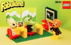 Лего 3645