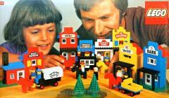 Lego 365 Wild West