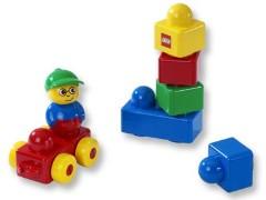 Lego 3650 Stack