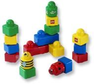 Лего 3652