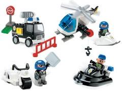 Лего 3656