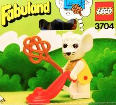 Лего 3704