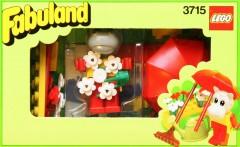 Lego 3715 Hannah