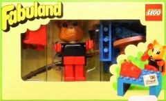 Lego 3716 Telephone
