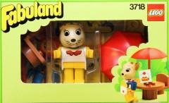 Лего 3718