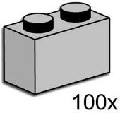 Лего 3725