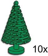 Lego 3738 Spruce Tree Large 2 1/2