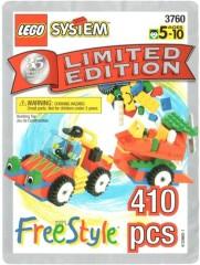Lego 3760 Anniversary Bucket