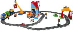Lego 3772 Deluxe Train Set