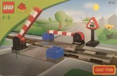 Лего 3773