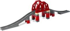 Lego 3774 Bridge