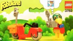 Лего 3782
