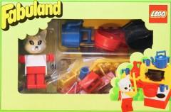 Лего 3795