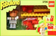 Лего 3796