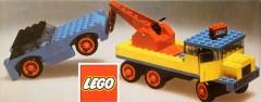 Лего 382