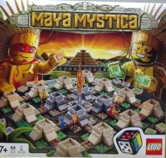 Maya Mystica