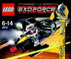 Лего 3872