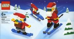 Cool Santa Set