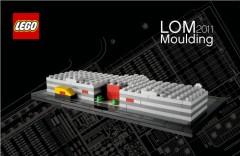 LOM 2011 Moulding