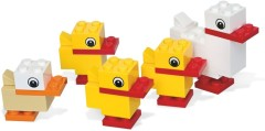 Lego 40030 Duck with Ducklings