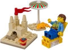 Lego 40054 Summer Scene