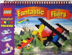 Lego 4007 Brick Tricks: Fantastic Fliers