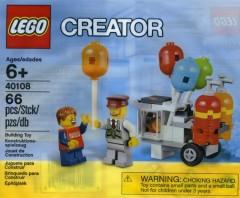 Лего 40108