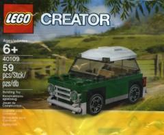 Lego 40109 MINI Cooper Mini Model