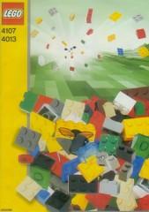 Лего 4013