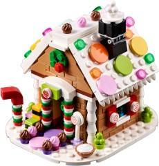 Γιατί ρε LEGO shop δεν στέλνεις Ελλάδα...   γιατί...? 40139-1