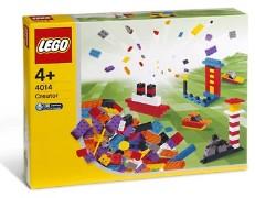 Lego 4014 Creator Exclusive