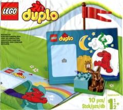 Lego 40167 My First Set