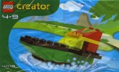 Lego 4018 Ship